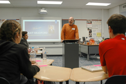 PWHS U.S. Government students learn from local legislators