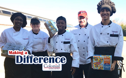 Making a Difference: SkillsUSA