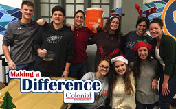 Making a Difference: PWHS World Language Clubs
