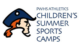PWHS Volleyball Camp for Girls Entering 5th-9th Grades