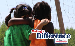 Making A Difference: Leukemia and Lymphoma Society