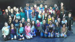 PWHS spring musical receives 19 award nominations