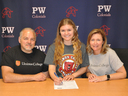 DiSanto to attend Ursinus College