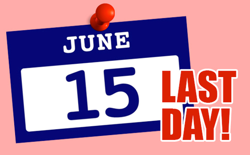 School year to end on June 15
