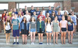2018 PWHS Scholarship Fund winners announced
