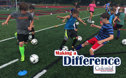 Making A Difference: 2018 Summer Camps