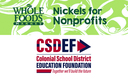 Whole Foods' Nickels for Nonprofits benefits Foundation