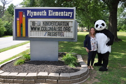 Udovich named assistant principal at Plymouth Elementary