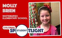 Student Spotlight: Molly Brien