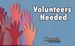 Volunteers needed for senior citizen event on Dec. 18