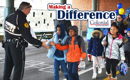 Making A Difference: Great Kindness Challenge at Conshohocken Elementary