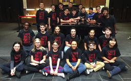 CMS sent 23 to Montgomery County Middle School Concert Band