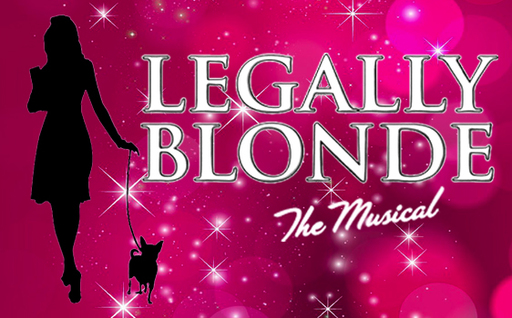 "PWHS Colonial Players to present ""Legally Blonde The Musical"" on March 7-9"