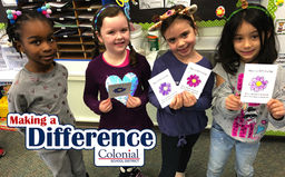 Making A Difference: World Compliment Day