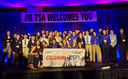 Colonial TSA earned 31 finalist awards at state competition