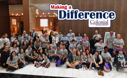 Making A Difference: CMS Best Buddies Led Philadelphia Walk