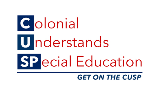 CUSP: Exploring Post Secondary Transition — May 22