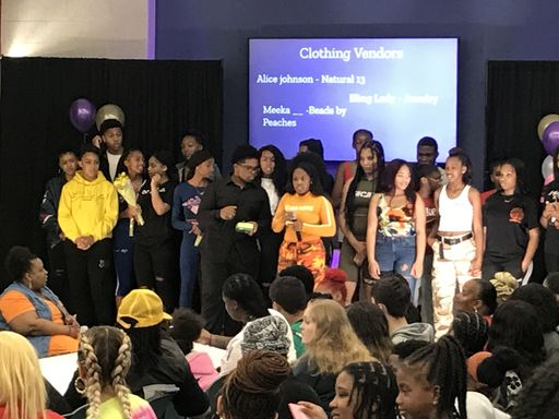 PW BCA Celebrates Black Culture, raises $1,500 for Lupus