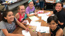 CES fifth graders learned engineering process from Dell Boomi STEM Outreach