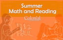 2019 Summer Reading and Math