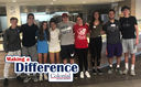 Making A Difference: PWHS Ronald McDonald Club