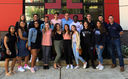 PWHS AVID students visit Temple University