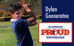 PWHS Golfer Dylan Gooneratne heading to state tournament