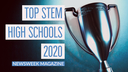 PWHS named one of top STEM high schools in country