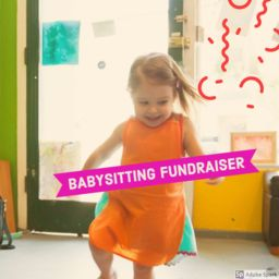 PWHS Mini-Thon Babysitting Fundraiser: December 14