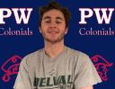 Strunk to play baseball at Delaware Valley University
