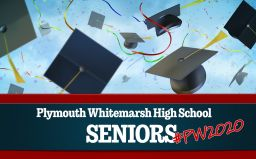 Graduation Ceremony Information from PWHS Principal Dr. Bacani