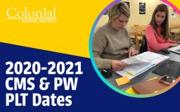 2020-2021 PLT early dismissal dates announced for CMS and PWHS