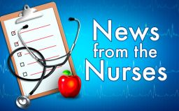 News from the Nurses: Free Flu Shots