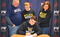 DeVitis to play lacrosse at Wilkes University