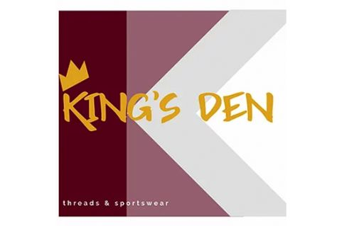 CMTHS's new King's Den is open and looking for clothing donations