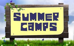 Check out the District's Summer Camp page