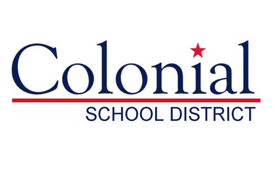 Home - Colonial School District