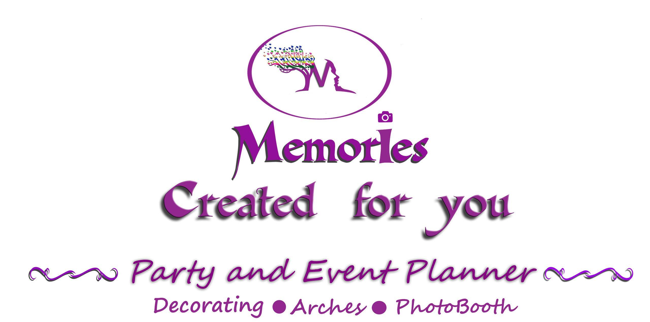 Memories Created for You Logo