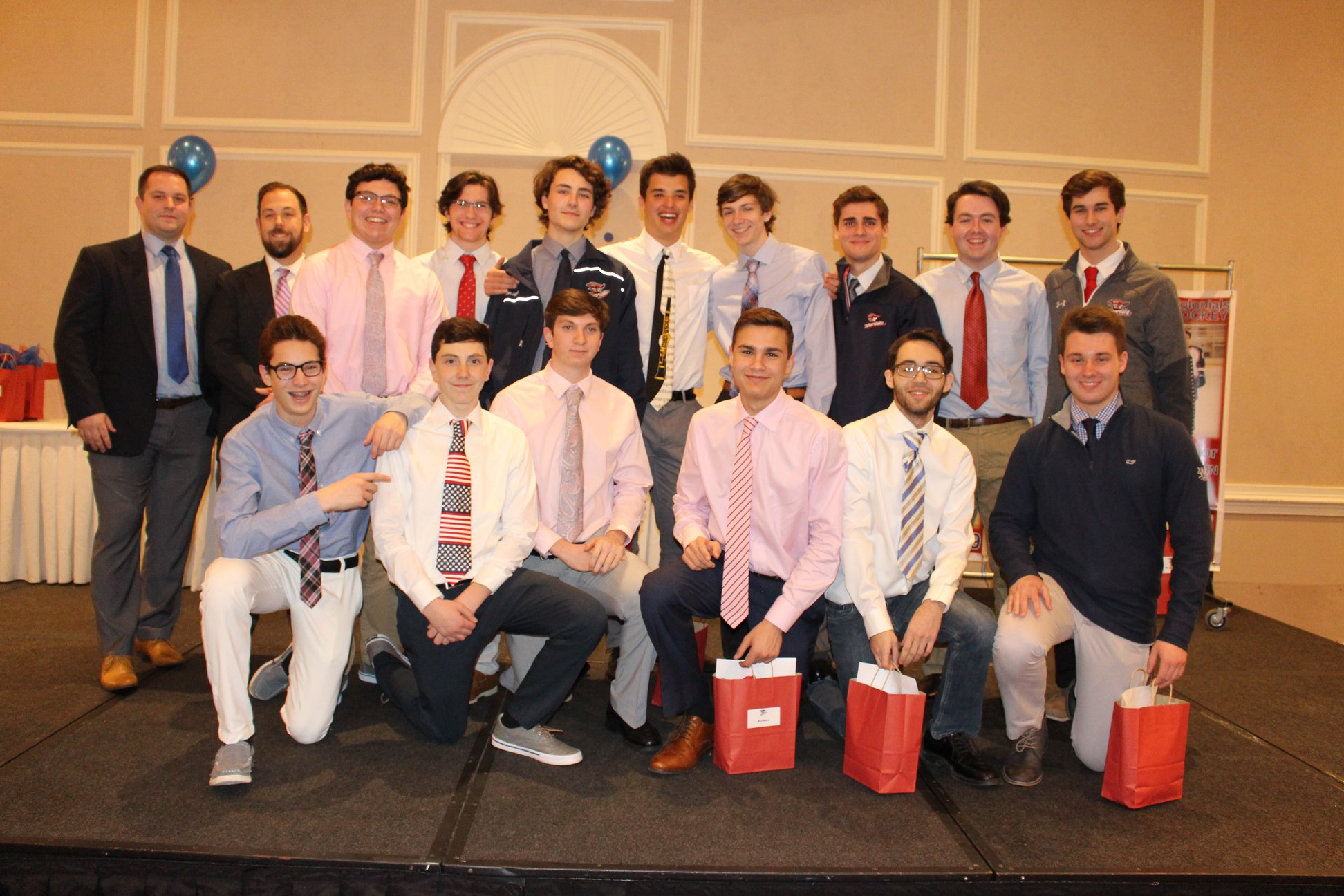 Davis School District Calendar 2019-2016 2019 Plymouth Whitemarsh Ice Hockey Awards | News Item PWHS