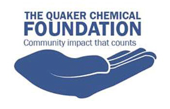 Quaker Chemical Foundation logo